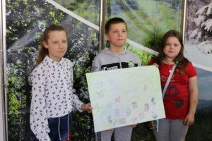 Международный день лесов в заповеднике «Бастак»